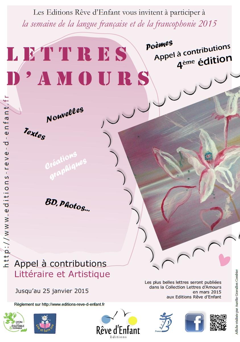 concours 4eme édition